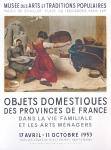 Gustave Courbet: Palais de Chaillot, 1953