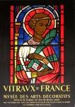 VITRAUX DE FRANCE, 1953