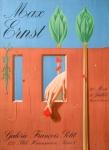 Max Ernst: Galerie Petit, 1969