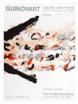 Josep Guinovart: Galeria Joan Prats - New York, 1984