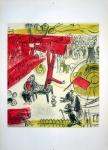Marc Chagall: Musée Galiera (2), 1963