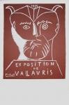 Pablo Picasso: Vallauris, 1955