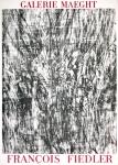 Francois Fiedler: Galerie Maeght, 1959