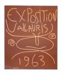 Pablo Picasso: Vallauris, 1963
