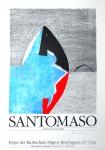 Giuseppe Santomaso: Clubschule Migros, 1982