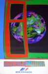 Roger Bezombes: Merveilles de la Terre, 1980