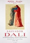 Salvador Dali: La Divine Comédie, 1967
