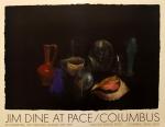 Jim Dine: Pace/Columbus, 1978