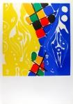 Ernst Wilhelm Nay: Galerie Der Spiegel, 1966