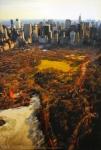 Christo: The Gates(4), 2005