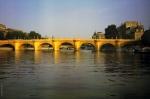 Christo: The Pont Neuf Wrapped, 1985 (1)