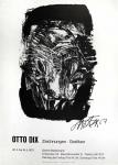 Otto Dix: Galerie Biedermann, 1975