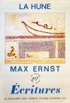 Max Ernst: Galerie La Hune, 1970