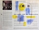 Karel Appel: Cobra 1950