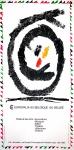 Pierre Alechinsky: Europalia 80, 1980