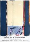 Albert Ràfols-Casamada: Galeria Joan Prats, 1978