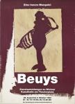 Joseph Beuys: Kunstsammlungen zu Weimar, 1993
