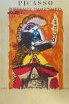 Pablo Picasso: Portraiits Imaginaires III, 1971