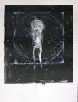 Paul Wunderlich: Galerie Brockstedt, 1962