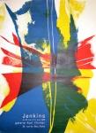 Paul Jenkins: Galerie Flinker, 1965