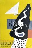 Georges Braque: Galerie Berggruen, 1953