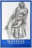 Henri Matisse: Galerie Berggruen, 1956
