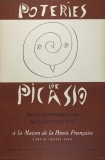 Pablo Picasso: Maison de la Pensée 1948